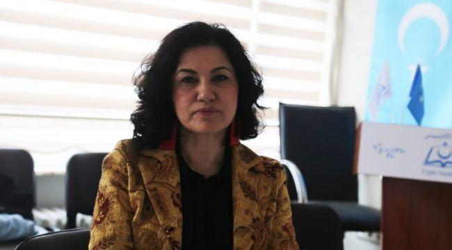 Uygur Hareketi Başkanı: Doğu Perinçek gibileri sadece Türkiye'de yok!