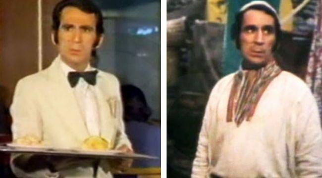 Yeşilçam'ın ünlü oyuncusu Orhan Çoban, koronavirüse yenik düştü