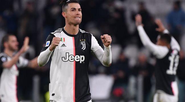 21. yüzyılın en iyisi Cristiano Ronaldo seçildi