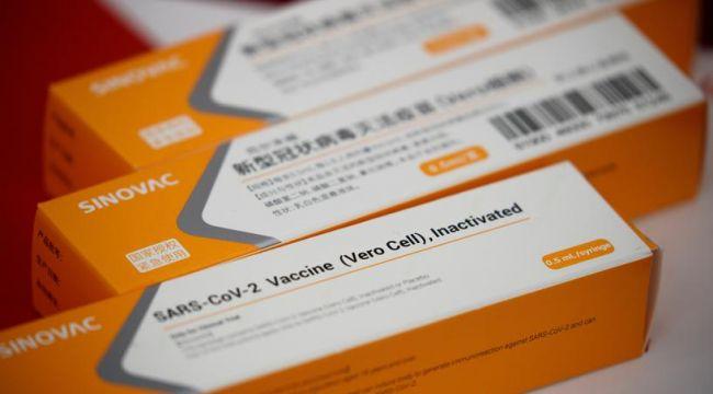 Çin aşısı yola çıktı, yarın Türkiye'de olacak