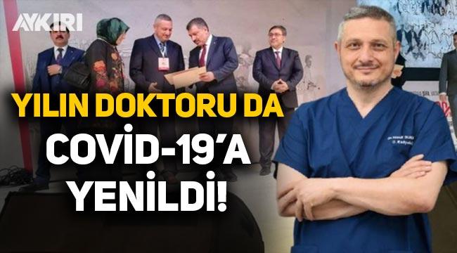 Covid-19'dan hayatını kaybeden sağlık çalışanlarının sayısı 302'ye yükseldi