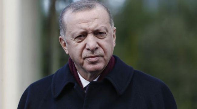 Erdoğan'dan koronavirüs tedbirlerine ilişkin açıklama