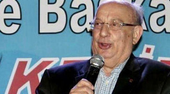 Eski Turizm Bakanı koronavirüse yenildi!