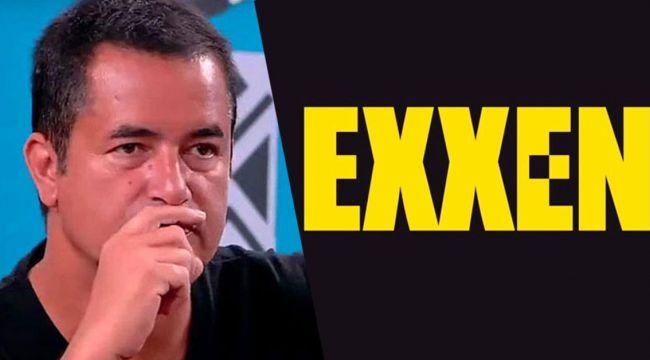 'Exxen'in abonelik ücreti belli oldu' iddiası!