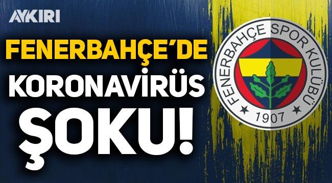 Fenerbahçe'de koronavirüs şoku: Ozan Tufan virüse yakalandı!