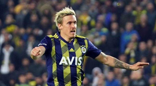 """Fenerbahçe, Kruse ile anlaştığını duyurdu: """"İki tarafa da hayırlı olsun"""""""