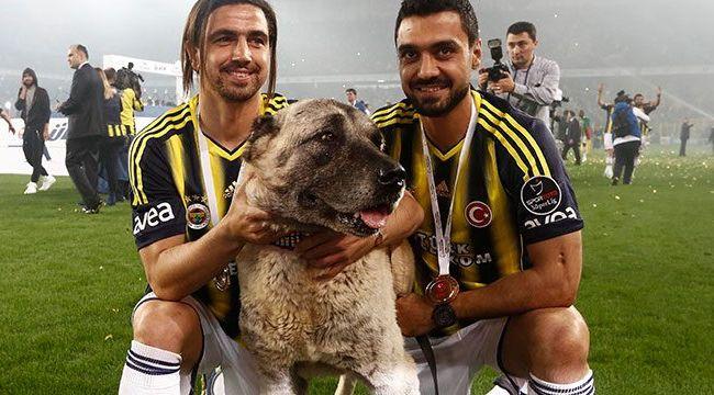 Fenerbahçeli eski futbolcu Mehmet Topuz dolandırıldı!