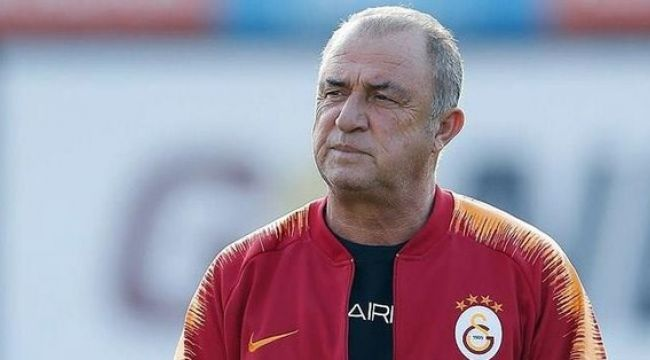Galatasaray Teknik Direktörü Fatih Terim'in men cezası düşürüldü