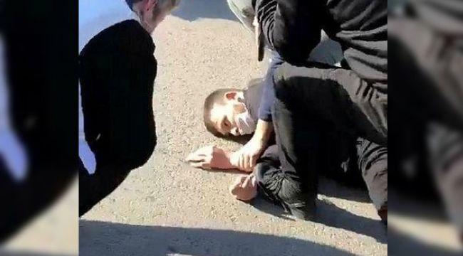 İktidar medyası yazdı! Polisi şehit eden zanlı Suriyeli!