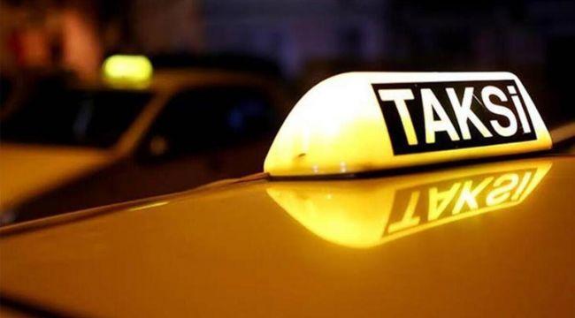 İstanbul'da taksi ve dolmuşlara zam