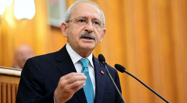 Kemal Kılıçdaroğlu'ndan Seval Türkeş açıklaması