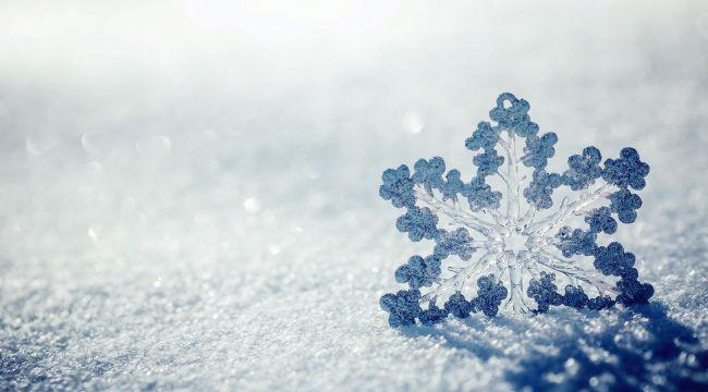 Kış şimdi başlıyor, kar geliyor, Meteoroloji'den önemli uyarı