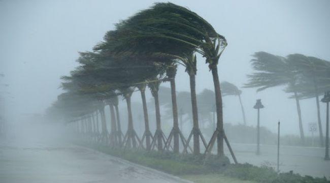 Meteroloji'den kritik fırtına uyarısı!