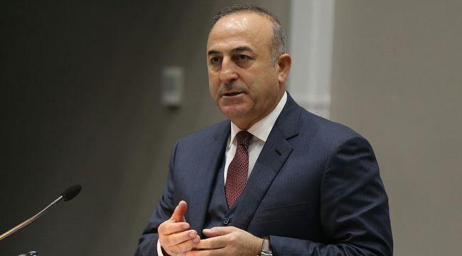 Mevlüt Çavuşoğlu'ndan vekillere: Seçim olsa da iktidarın size verilmeyeceğini biliyorsunuz