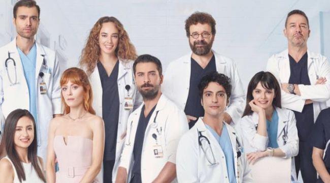 Mucize Doktor dizisinde flaş ayrılık!