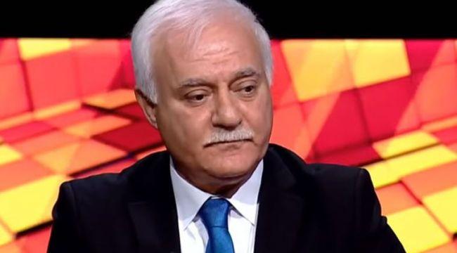 Nihat Hatipoğlu'ndan Ebubekir Sifil'e tepki