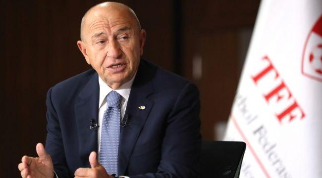 Nihat Özdemir yayıncı kuruluş kararını açıkladı