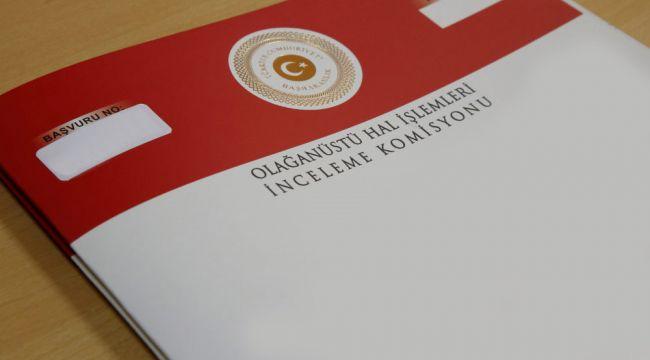 OHAL Komisyonu'nun görev süresi bir yıl daha uzatıldı