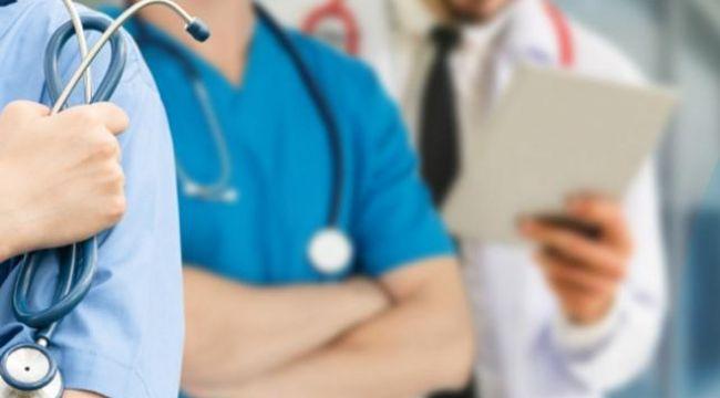 Resmi Gazete'de yayımlandı: Yeni yılda 16 bin sağlık personeli alınacak