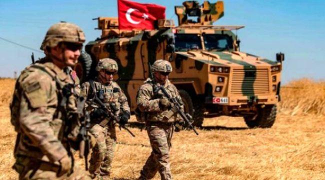 Suriye'de bombalı saldırı: 2 askerimiz şehit oldu