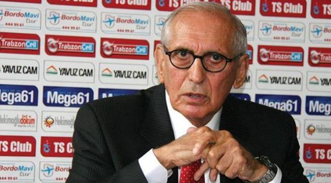 Türk futbolunun efsane ismi Özkan Sümer vefat etti