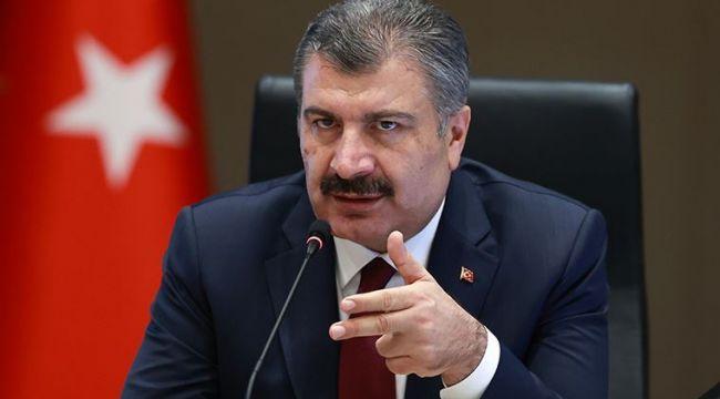 Türkiye'de son 24 saatte 256 can kaybı, 17.543 yeni vaka tespit edildi