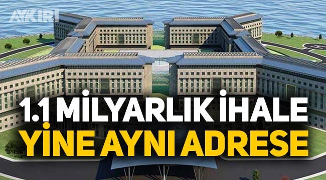 1.1 milyarlık Trabzon Şehir Hastanesi ihalesi Kalyon'a verildi