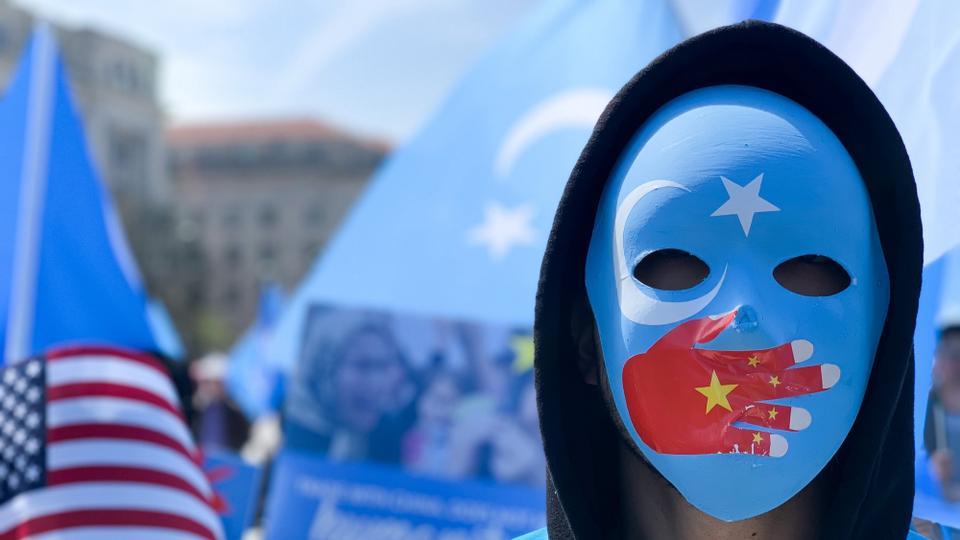 ABD Dışişleri Bakanı Pompeo Çin'in Doğu Türkistan'da soykırım yaptığı sonucuna varıldığını açıkladı