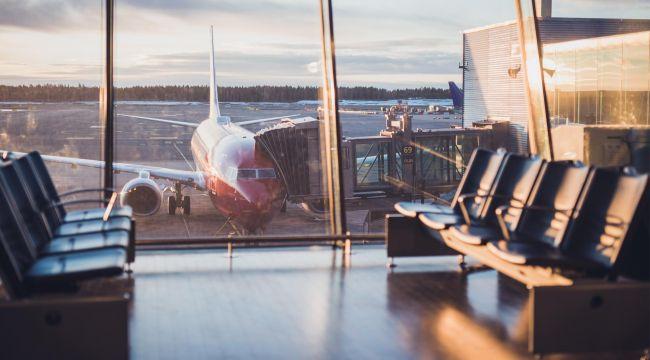 ABD'ye havayolu seyahatlerinde Covid-19 test zorunluluğu getirildi