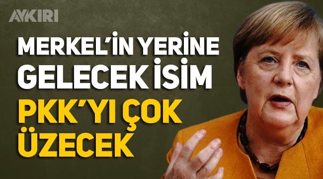 """Ahmet Hakan: """"Merkel'in yerine gelecek kişi PKK'yı çok üzecek."""