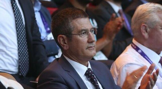 AK Partili Canikli: İhtiyacı olan ülkelere 8,5 milyar dolar yardım yaptık