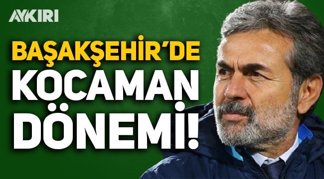 Aykut Kocaman, Başakşehir ile prensipte anlaştı