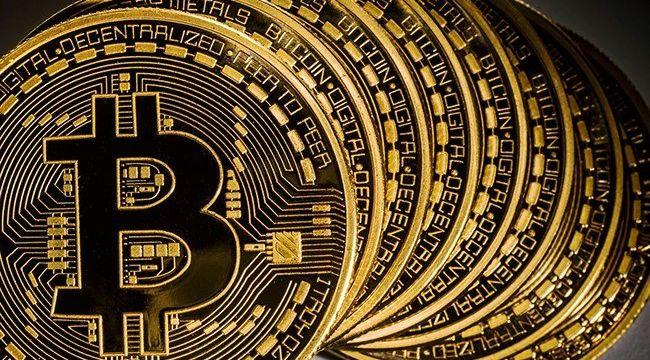 Bitcoin yine rekor kırdı: 41 bin doları aştı!