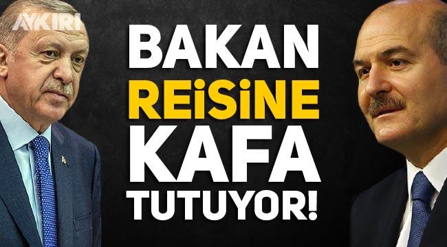 Canan Kaftancıoğlu'ndan Süleyman Soylu'ya yanıt