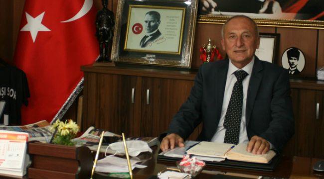 CHP'li Başkan saldırıya uğradı