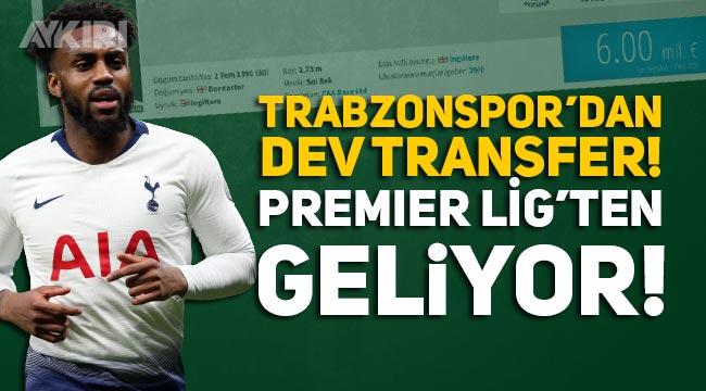 Danny Rose kimdir? Danny Rose Trabzonspor'a geliyor