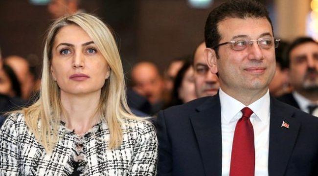 Dilek İmamoğlu, Erdoğan'ın 'vitrin mankeni' sözlerine tepki gösterdi
