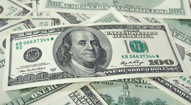 Dolarda son durum: Ağustos'tan bu yana en düşük seviyeyi gördü!