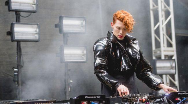 Dünyaca ünlü DJ Sophie Xeon 34 yaşında hayatını kaybetti