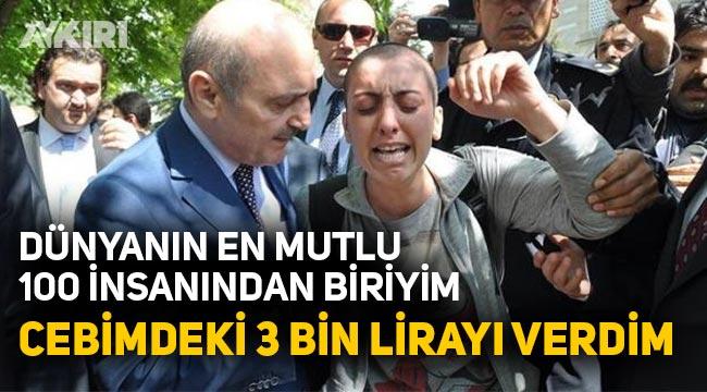 """Erdoğan Bayraktar, """"Siz çaresizliği hiç yaşamamışsınız"""" diyen Dilek hakkında konuştu"""