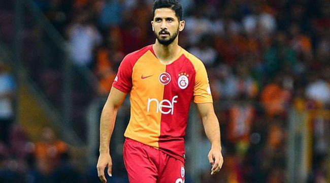 Galatasaray, Emre Akbaba ile sözleşme imzalayacak