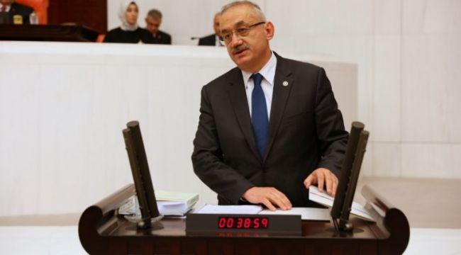 İYİ Partili Tatlıoğlu: Türkiye'yi CHP ile birlikte yönetelim iddiamız yok