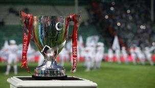 Kupada Antalyaspor ve Sivasspor adını çeyrek finale yazdırdı