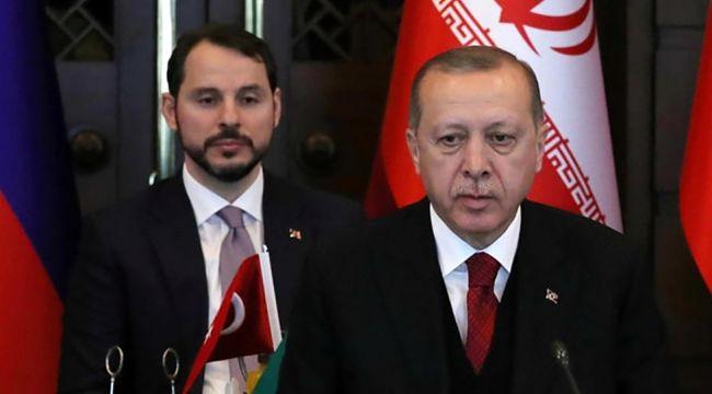 Levent Gültekin'den çok konuşulacak iddia: Erdoğan ve Berat Albayrak barıştı!