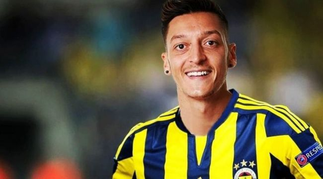 Mesut Özil'in ağabeyinden Fenerbahçe paylaşımı!