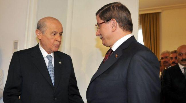 """MHP'den Gelecek Partisi'ne: """"Tutanaklar açıklansın"""""""
