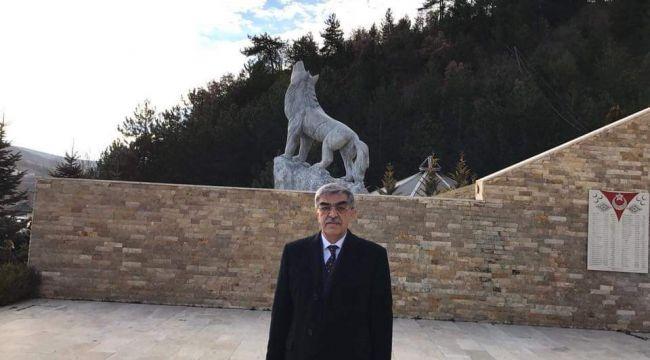 MHP'li Mehmet Necmettin Ahrazoğlu hayatını kaybetti