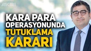 SBK Holding operasyonunda 1 tutuklama kararı, Sezgin Baran Korkmaz hala kaçak