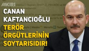Süleyman Soylu: