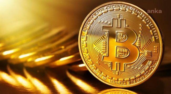 Tarihi rekor: Bitcoin 34 bin doları aştı!